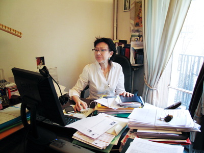 Dominique Gantelme