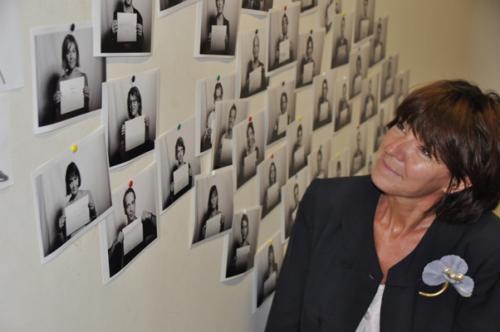 Pascale Robert-Diard - Presse judiciaire